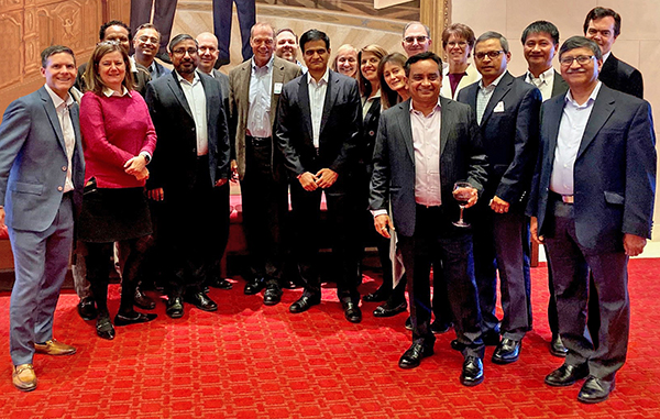Caliber Executive Team photo